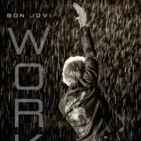 Official Tour Photographer Captures Bon Jovi in WORK Coffee Table Book