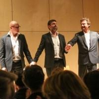 Photo Coverage: BUTTERBROT Presented by the Austrian Cultural Forum