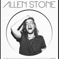 Allen Stone to Kick Off 'Evolution of an Artist' Program with Seattle Shows, 4/13-18