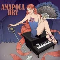 Amapola Dry to Perform Live at NUBLU, 4/26