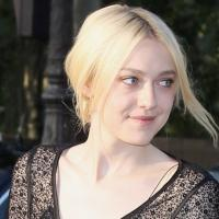 Fashion Photo of the Day 10/3/13 - Dakota Fanning