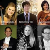 The Canton Symphony Orchestra Presents ORCHESTRA SPOTLIGHT, 11/2