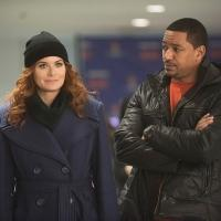 NBC's THE MYSTERIES OF LAURA Grows +11%