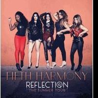 Tickets to Fifth Harmony at Dr. Phillips Center on Sale 5/1