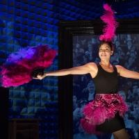 Photo Flash: First Look at Cush Jumbo in JOSEPHINE AND I at the Public