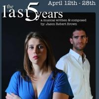 BWW Reviews: Nothing Less Than Timeless: THE LAST FIVE YEARS Comes to Santa Barbara
