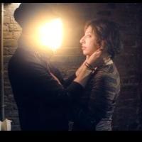 The Secret Storm (Lauren Hoffman) Debuts Haunting New Video on Elmore Magazine!