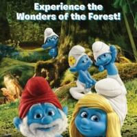 THE SMURFS Featured in New PSA for U.S. Forest Service