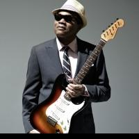 Robert Cray Band to Play WHBPAC