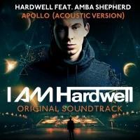 Revealed Issue Acoustic Version of HARDWELLS & AMBA SHEPHERD'S 'Apollo'