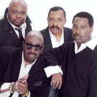 The Temptations Return to The Orleans Showroom This Weekend