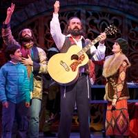 With Under 100 Performances, SOUL DOCTOR to Close on Broadway October 13