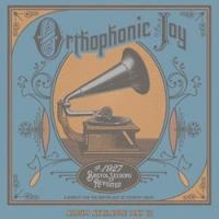 Dolly Parton, Vince Gill & More to Appear on Orthophonic Joy: The 1927 Bristol Sessions Revisited Album
