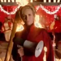 Fiery New GLEE 'Final Bow' Video Promo For Last Season