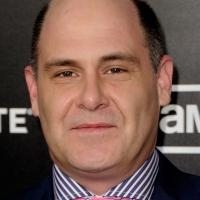 Matthew Weiner Muses On MAD MEN: THE MUSICAL & Broadway Affection: 'I Love It'