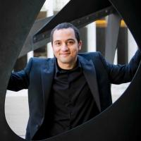 Egyptian Classical Pianist Mohamed Shams to Make Solo Debut at Carnegie Hall, 4/15