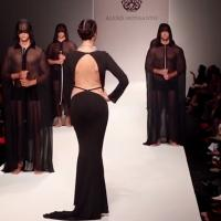 VIDEO: Alexis Monsanto Style Fashion Week S/S 2014