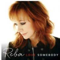 NBCUniversal Teams with Reba on Cross-Platform Launch of New Album 'Love Somebody'!