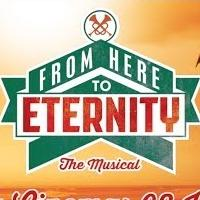 BWW Reviews: FROM HERE TO ETERNITY: THE MUSICAL, Cinema Release, July 3 2014