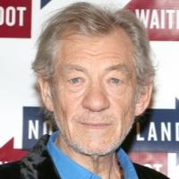 Ian McKellen Done with Broadway After WAITING FOR GODOT and NO MAN'S LAND?