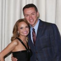 BWW TV: Andrew Lippa, Kristin Chenoweth & More Celebrate NY Premiere of I AM HARVEY MILK!
