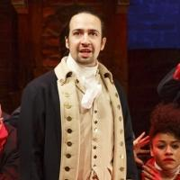 BWW Review: Revolutionary HAMILTON Is a Crowning Achievement