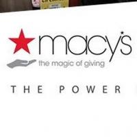 Macy's Donates Coats to Support Clothes4Souls