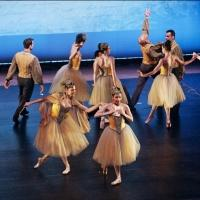 BWW Reviews: CATHERINE ZEHR of Ballets with a Twist Talks Costuming at FIT