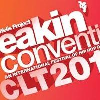 BREAKIN' CONVENTION Dance Festival Set for Levine Center for the Arts