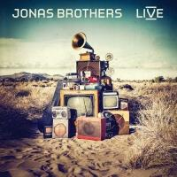 FIRST LISTEN: The Jonas Brothers Release Final Five Tracks