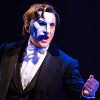 BWW Reviews: Reimagined PHANTOM OF THE OPERA Tour Makes US Debut in Providence