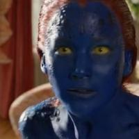 VIDEO: First Look - Jennifer Lawrence's 'Mystique' in X-MEN: DAYS OF FUTURE PAST