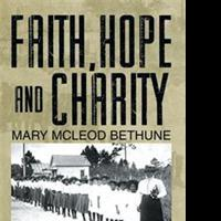 FAITH, HOPE AND CHARITY is Released