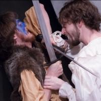 Photo Flash: First Look at Onomatopoeia Theatre's MACBETH