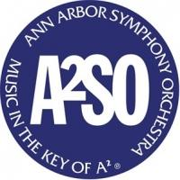 Ann Arbor Symphony Orchestra Releases Schedule of Upcoming Performances