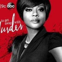 ABC's HOW TO GET AWAY WITH MURDR Beats 'Parenthood' by Triple Digits