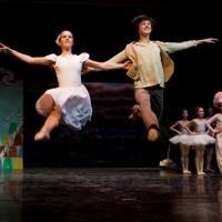 Metropolitan Ballet Presents HANSEL & GRETEL This Weekend