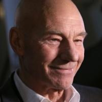 In the Spotlight Series: WAITING FOR GODOT & NO MAN'S LAND's Patrick Stewart
