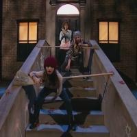 VIDEO: Quvenzhane Wallis & ANNIE Cast Perform 'Hard Knock Life' on DWTS