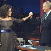 Bill Clinton, Oprah & More Set for DAVID LETTERMAN's Finals Shows