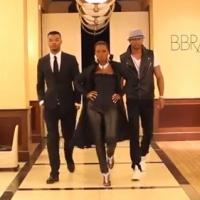 STAGE TUBE: Tony Nominee Brenda Braxton in 'Sexy Back'