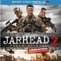 JARHEAD 2: FIELD OF FIRE Comes to Blu-ray/DVD & Digital HD Today