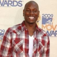 FURIOUS 7's Tyrese Gibson to Star in DESERT EAGLE