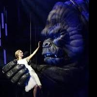 BWW Reviews: Visually Unforgettable, If Flawed KING KONG Opens in Melbourne