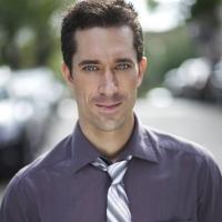 BWW Blog: Jesse Swimm of Tuacahn's MARY POPPINS - Zombies!