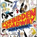 FORBIDDEN BROADWAY: ALIVE AND KICKING Cast Album Gets 11/27 Release