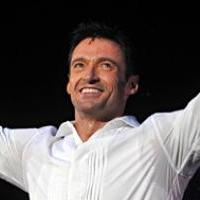 UPDATE! Hugh Jackman Talks New PT Barnum Movie Musical & HOUDINI On Broadway