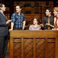 BWW TV: Watch Highlights of Chilina Kennedy in Broadway's BEAUTIFUL!