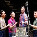 JERSEY BOYS' Jeff Leibow Produces 2nd Annual NF Hope Concert at Harrah's Las Vegas, 10/21