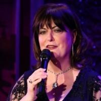 Photo Coverage: Ann Hampton Callaway Previews  'Turning Points'